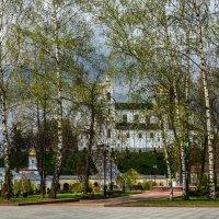Весна в Витебске :: Ирина Никифорова
