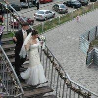 Вниз по лестнице ведущей вверх... :: Алекс Аро Аро