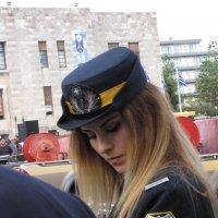 Полицейский/ая :: Tanja Gerster