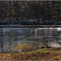 лодки в ноябре :: sv.kaschuk