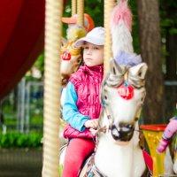 В парке :: Lena Veter