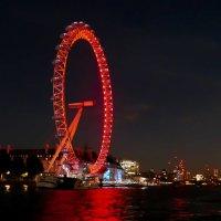 London eye :: Павел L