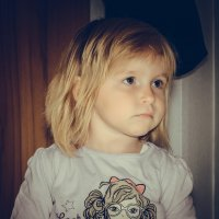 внучка :: Viktor Schwindt