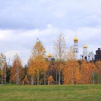 Осень. :: Иван