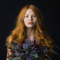 Лена :: Данил Прокопенко
