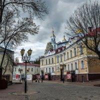 Витебск :: Ирина Никифорова