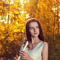 Волшебная флейта :: Вячеслав Ложкин