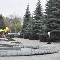 Вечный огонь :: Juliya Fokina