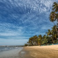 Побережье Южно-Китайского моря...Вьетнам! :: Александр Вивчарик