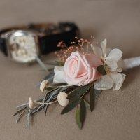 свадебные детали :: Лора Заикина