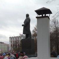 4 ноября :: Валерий Чепкасов