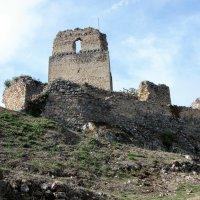 Замок 12 век. :: Olga Grushko