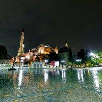 Собор святой Софии. Стамбул. Турция :: Павел Сытилин