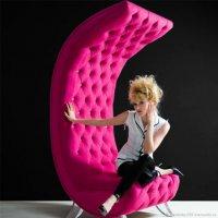красивое кресло :: лариса крутова
