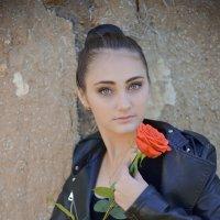Анастасия :: Юлия Макарова
