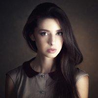 Настя :: Sergey Martynov