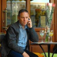 В ожидании... :: Александр Бабаев