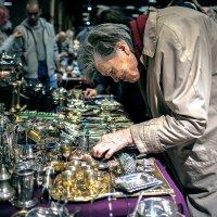 Блошиный рынок :: Андрей Бондаренко