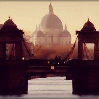 Ломоносов мост :: Galina Belugina