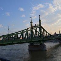 Будапешт :: Юлия Гичкина