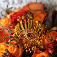 Букет невесты :: Анна Шишалова