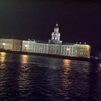 Вечером :: Митя Дмитрий Митя