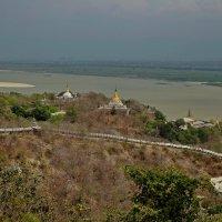 Вид на Иравади :: Владимир