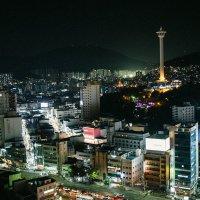 Busan Tower :: Станислав Маун