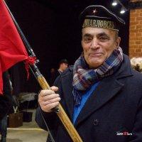 К Празднику Народного Единства готов ! :: Борис Соловьев