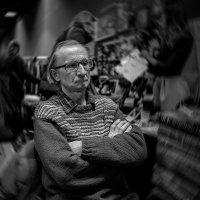 Кругом голова :: Андрей Бондаренко