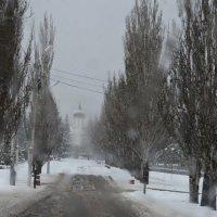 Омск, парк Победы :: Savayr