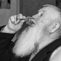 Дай Бог не последнюю, а если последнюю, то не дай Бог! :: Анатолий Сидоренков