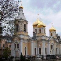 Храм Святителей московских :: Николай O.D.