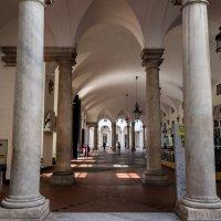 Генуя, дворец Дукале :: Владимир Брагилевский