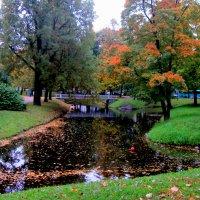 Осень :: An-na Salnikova