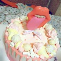 Cake :: Nastya_Ulia ~