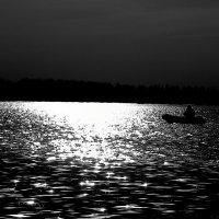Рыбак :: Evgeniy Katin
