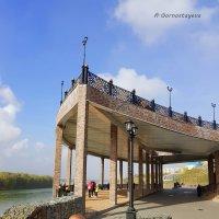 Набережная Иртыша в Павлодаре стала ещё длиннее. :: Anna Gornostayeva