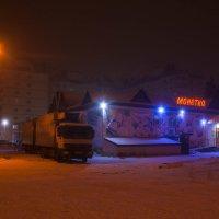 ...и тишина :: Дмитрий Костоусов