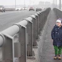 Мост. :: Сергей Игуменшев