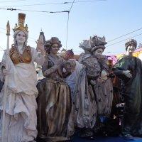 Демонстрация царского величия... :: Алекс Аро Аро