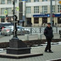 сомнения на распутье :: StudioRAK Ragozin Alexey