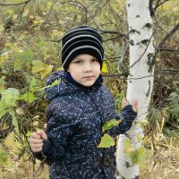 Славный мальчуган :: Vladimir Perminoff