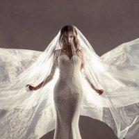 Невеста :: Вячеслав Ложкин