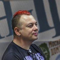 Дмитрий Сид Спирин :: Денис