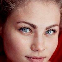 Взгляд :: Оксана