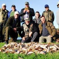 ... удачная рибалка, 3 :: Kostas Slivskis