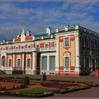 Екатерининский дворец в Таллинне :: Татьянка *