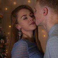 Юлия и Вадим :: Snezhana V.
