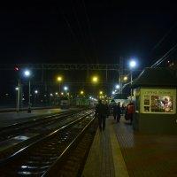 в Омске :: Татьяна Голубева